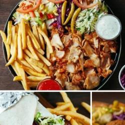 Damak Döner & Kebab