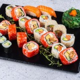 Amijami Sushi