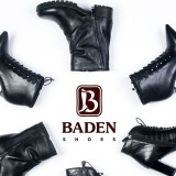 Baden shoes
