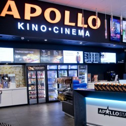 Apollo kino
