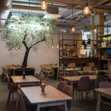 Restoran Loft ja Ürdid